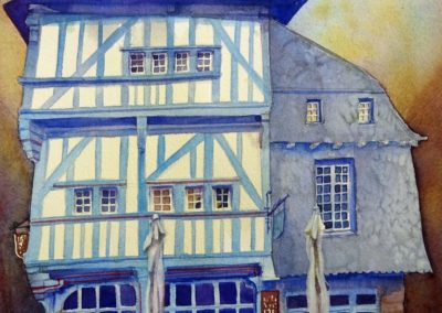 DINAN Blue Store In Town Center06