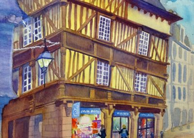 DINAN Yellow Store in Town Center19