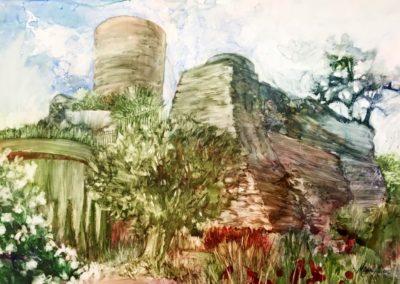 Laroque Tower w OliveTree24